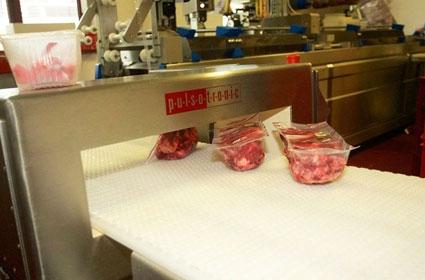 Qualitätskontrolle BARF Fleisch