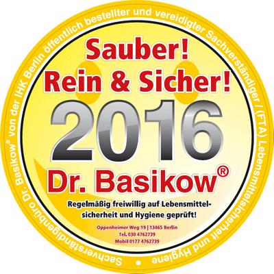 Siegel Dr. Basikow